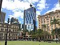 Ibis Brisbane Elizabeth Street hotel at 40 Elizabeth Street, Brisbane.jpg