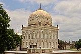 Ibrahim Quli Quutb Shah's tomb 1.jpg