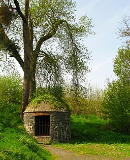 Ice House, Carnfunnock Country Park - geograph.org.uk - 797983