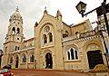 Iglesia de San Francisco de Asís - Casco Antiguo.JPG