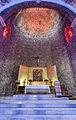 Iglesia de Santiago Tlatelolco, México D.F., México, 2013-10-16, DD 43.JPG
