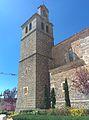 Iglesia de los Santos Justo y Pastor, Otero de Herreros 02.jpg