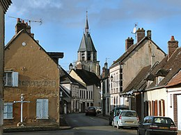 Illiers-Combray – Panorama