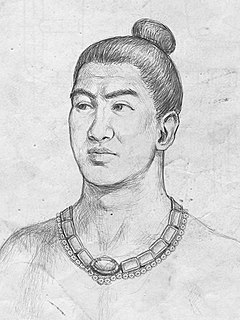 Gajah Mada Prime minister of the Majapahit Empire