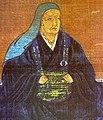 Imagawa Jukei-ni (Yoshimoto's mother).jpg