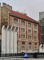 Immeuble place Igor-Stravinsky, Paris 4e.jpg