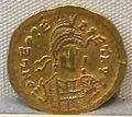 Impero d'oriente, leone I, emissione aurea, 457-474, 01.JPG
