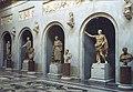 In the galleries of the Vatican 01.jpg