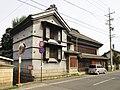 Inariyama-juku kimono shop.jpg