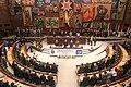 Inauguración de la Primera Cumbre de Presidentes de los Parlamentos de los países de la Unasur (4699796977).jpg
