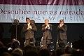 Inauguración de la XXXII Feria Internacional del Libro de Santiago (8124014557).jpg