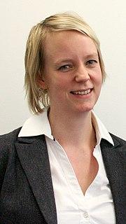Ingrid Fiskaa Norwegian politician