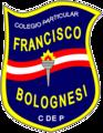 "Insignia ""Francisco Bolognesi"".png"