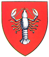 Coat of arms of Județul Dorohoi