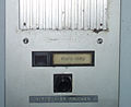 Intercom (Railroad Station, 26452 Sande, FRG).jpg