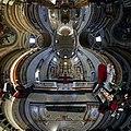 Interior Oudenbosch Basilica 12 One Third Copy of Saint Peter's Basilica in Rome - 360° photograph.jpg