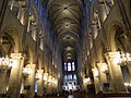 Interior of Notre-Dame de Paris, 10 November 2012 001.jpg
