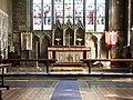 Interior of St Andrew, Heckington - geograph.org.uk - 474802.jpg