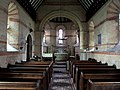 Interior of the Church of St James, Rigsby - geograph.org.uk - 832746.jpg