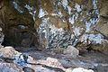 Interiors de la cova Tallada, Xàbia.JPG