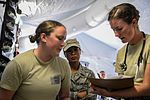 International medical team conducts aeromedical evacuation exercise during Cope North 16 160215-F-CH060-085.jpg