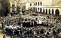Inwijding Heilig-Hartbeeld Keizer Karelplein.jpg