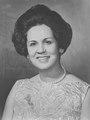 Iolanda Gibson Barbosa da Costa e Silva, primeira-dama do Brasil..tif