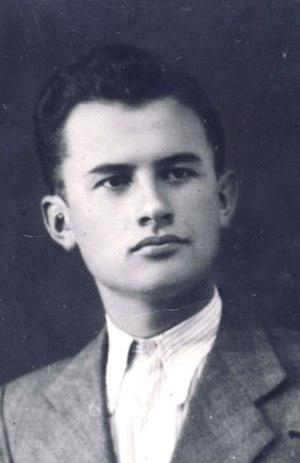 Ion Vincze - Ion Vincze