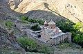 Iran - Aras - St. Stepanos Monastry - panoramio.jpg