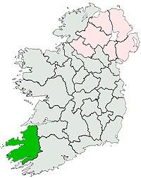 Rivers of Ireland, Guide Index - Irish WhiteWater - Ireland's ...