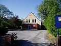 Irlam Road Methodist Church Flixton, Urmston - geograph.org.uk - 420998.jpg