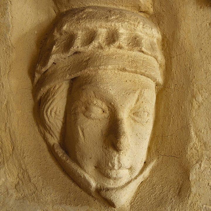 Isabelle de Reviers comtesse de Devon