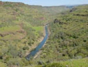 Ishi Wilderness - Mill Creek