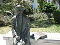 Isidor Macabich Memorial in Dalt Vila, Eivissa 8.JPG