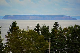 island in Nova Scotia, Canada