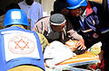 Israeli Woman Injured after Rocket Attack fired from Gaza toward civilian areas.jpg