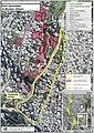 Israeli settlements and archaeological excavavations in Silwan, East Jerusalem.jpg