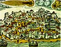 Istanbul comet and earthquake 1556.jpg