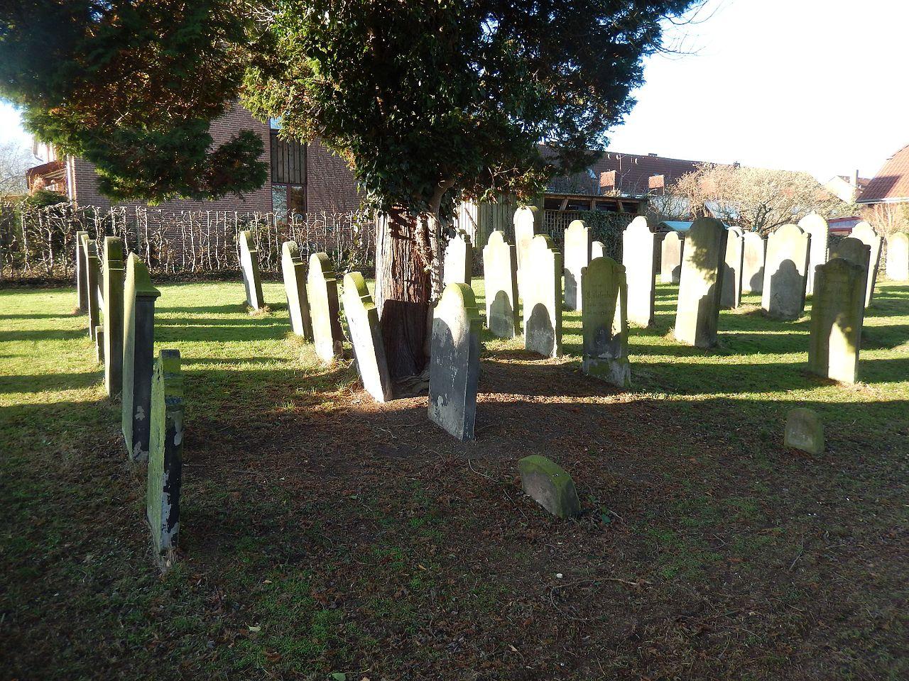 Jüdischer Friedhof Wunstorf 03.jpg