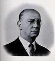 J. Andrés Codazzi Aguirre. Photograph, 1953. Wellcome V0025955.jpg