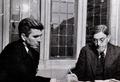 J. B. Rhine with William Preston Few.png