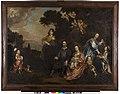 J. Mijtens - Laurens Ravens (1602-1685) met zijn familie - NK2212 - Cultural Heritage Agency of the Netherlands Art Collection.jpg