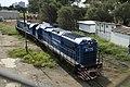 J31 310 Est Alta Córdoba, Lokomotive 9775.jpg
