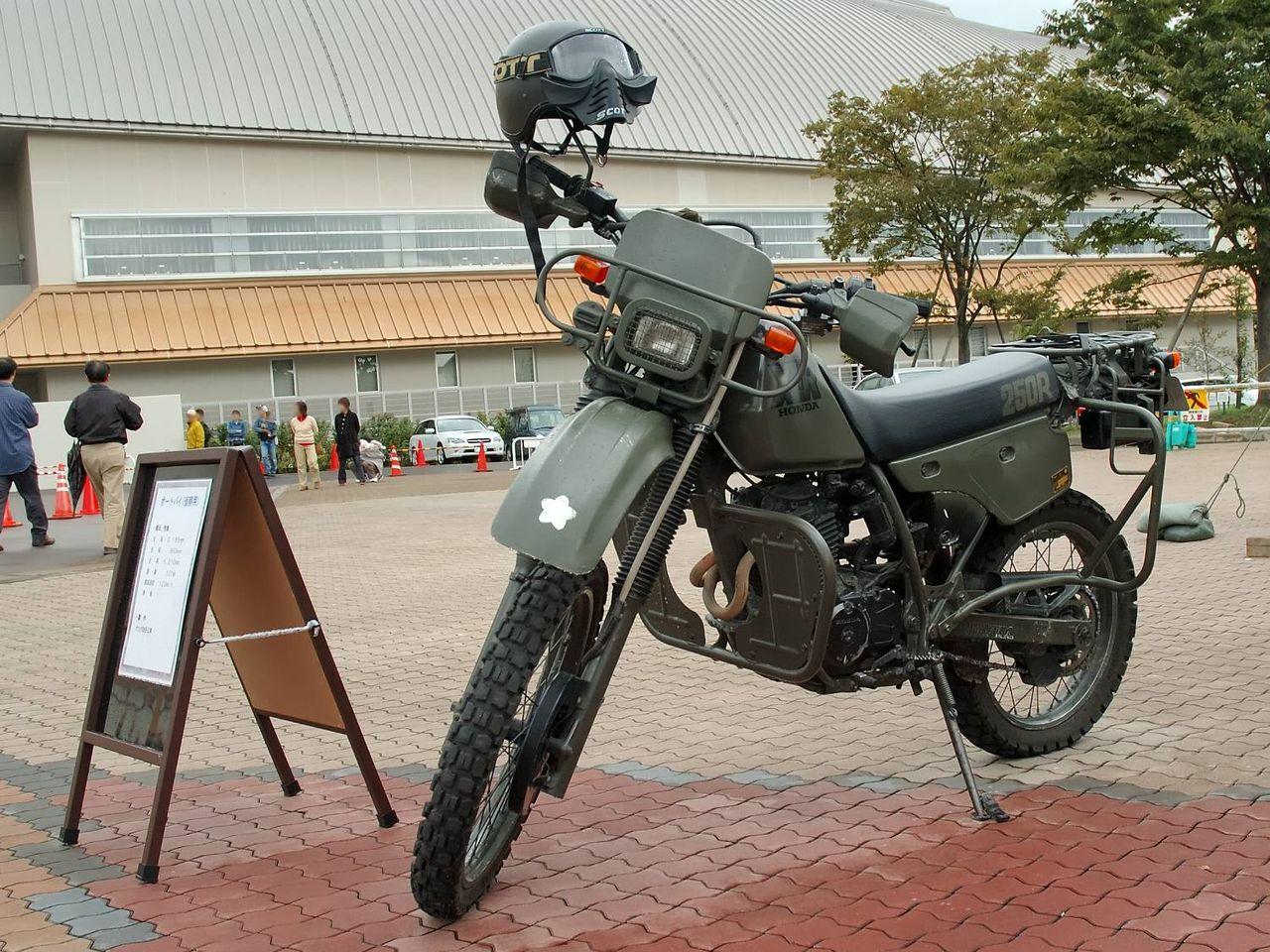 Kawasaki Klr Off Road Upgrades