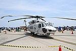 JMSDF SH-60K(8456) right front view at MCAS Iwakuni May 5, 2019 01.jpg