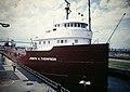 JOSEPH H. THOMPSON in lock at Sault Ste. Marie (1978).jpg