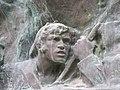 Jaén – Monumento a las Batallas – Bailén 1808 – Awaiting the enemy.jpg