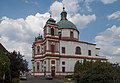 Jablonné v Podještědí, bazilika svatého Vavřince a svaté Zdislavy Dm234585-2997 IMG 7347 2018-08-09 16.28.jpg
