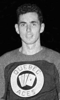 Jack Stoddard Canadian ice hockey player