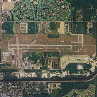 Jack Edwards Airport